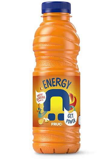Fruc Energy Get Power
