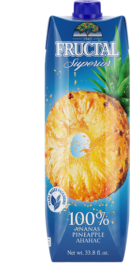 Fructal Superior Ananas